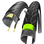 Opona 27,5x2.25 Schwalbe SMART SAM Plus Greenguard