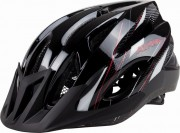 Kask Alpina MTB17 blackwhitered 5861cm