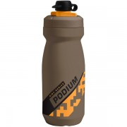 Bidon Camelbak Podium Dirt series 620ml brązowy